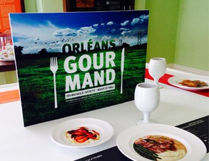 Orléans Gourmand – From the roots to the plate