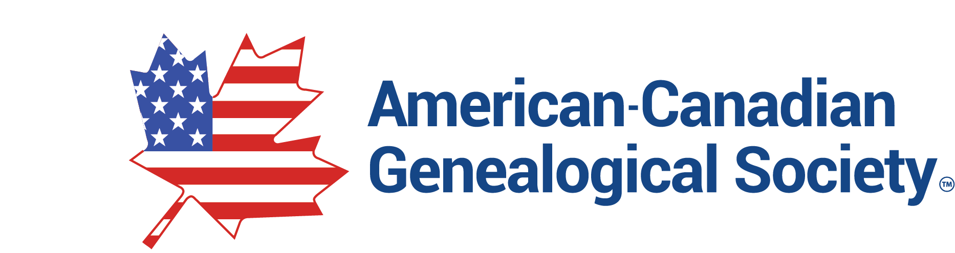 American-Canadian Genealogical Society